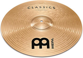 "Meinl Classics 16"" Medium Crash"