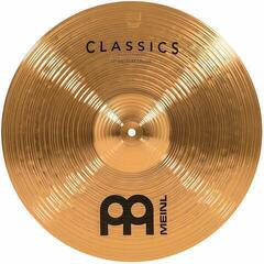 "Meinl Classics 17""/Crash/Crash-Stredná-Traditional"