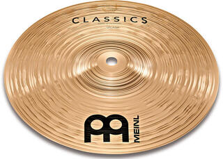"Meinl Classics 8""/Splash/Splash-Thin-Traditional"