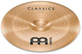"Meinl Classics 16""/China/China-Thin-Traditional"