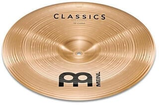 "Meinl Classics 18""/China/China-Thin-Traditional"