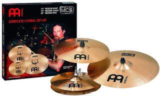 Meinl MCS Set/Cymbal Set/Set