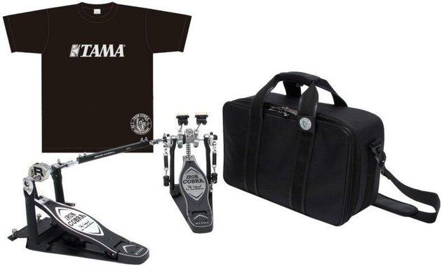 Tama HP 900RWA 20th Anniversary Pack