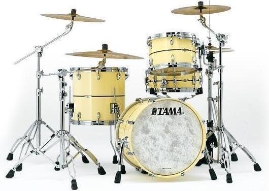 Tama Star Maple Kit Antique White