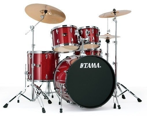 Tama IM52SKH5 ImperialStar Candy Apple Mist