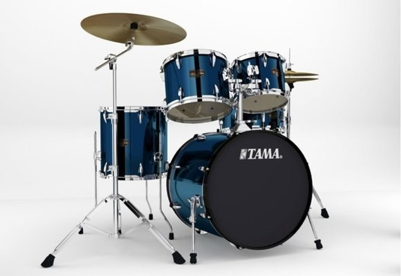 Tama IP50H4 ImperialStar Midnight Blue
