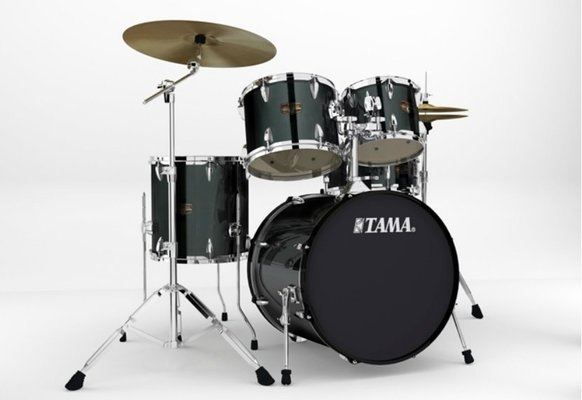 Tama IP50H4 ImperialStar Black