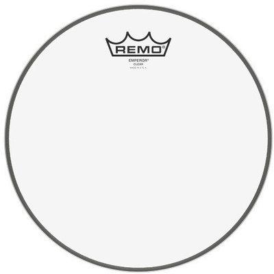 Remo Emperor Clear 10''