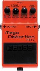 Boss MD-2 Mega Distortion