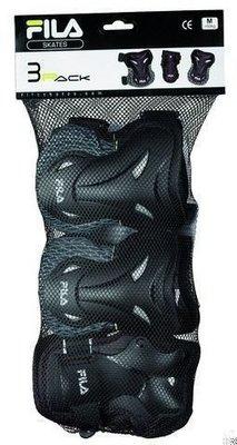 Fila Adult FP Gears Black/Lime XL