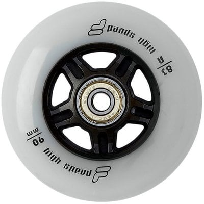 Fila Wheels 90mm/83A+A9+AS8mm