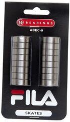 Fila Abec 9 Bearings Set 16 Pack