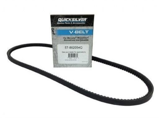 Quicksilver V-Belt 57-862054Q