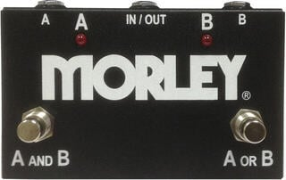Morley ABY Selector