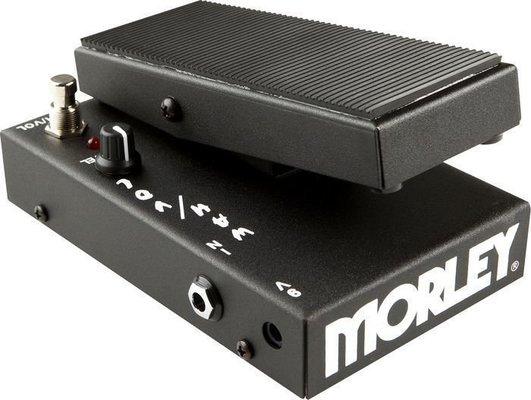Morley Mini Wah/Volume