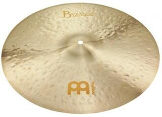 "Meinl Byzance 20"" Jazz Thin Crash"