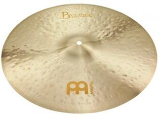 "Meinl Byzance 20"" Jazz Medium Thin Crash"