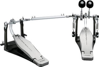 Tama Dyna-Sync Twin Drum Pedal, Transport Case
