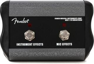 Fender Acoustasonic Ultralight 2-Button Footswitch
