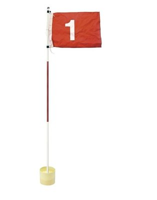Longridge Flag Stick With Putting Cup