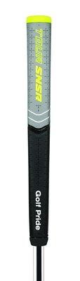 Golf Pride Tour SNSR Contour Pro Putter Grip 104 cc Black/Grey