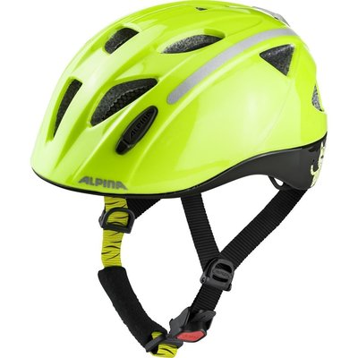 Alpina Child Helmet XIMO Flash Reflective 49-54