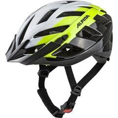 Alpina Panoma 2.0 White/Neon/Black