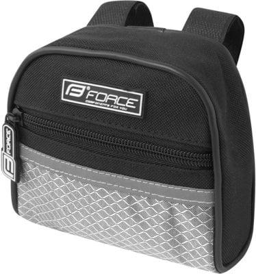 Force Handlebar Bag Children Grey
