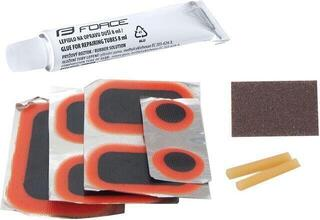 Force Patching Set 7 Plastic Box-Bigger 105x60x20mm