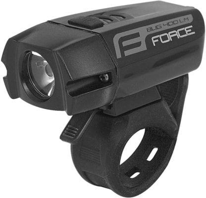 Force Front Light Bug-400 USB Black