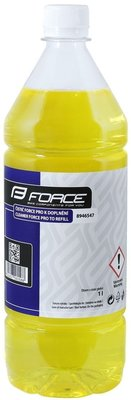Force Cleaner PRO 1l Yellow Extra