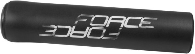 Force Lox Grips Silicon Black