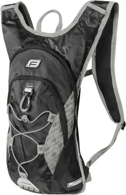 Force Berry Backpack 12L Black/Grey