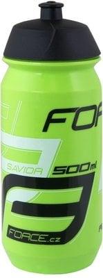 Force Savior Bottle 0,5 l Green/White/Black