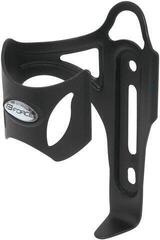 Force Side Bottle Cage Al Black Matte