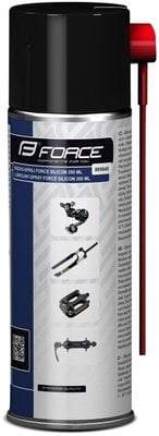 Force Silicon Lubrincant Spray 200ml