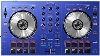 Pioneer DDJ SB Blue