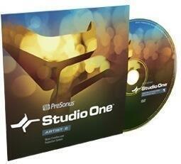 Presonus Studio One 2 Artist
