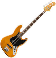 Fender Vintera 70s Jazz Bass PF Aged Natural