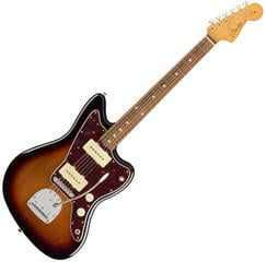 Fender Vintera 60s Jazzmaster Modified PF 3-Color Sunburst