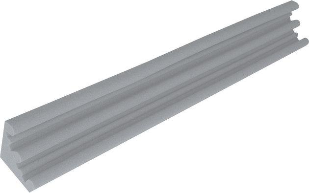 Mega Acoustic MP4-60x16x16 Light Grey