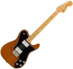 Fender Vintera 70s Telecaster Deluxe MN Mocha
