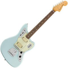 Fender Vintera 60s Jaguar Modified HH PF Sonic Blue