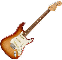 Fender Vintera 70s Stratocaster PF Sienna Sunburst (B-Stock) #923897