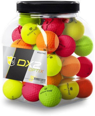 Wilson Staff DX2 Optix Jar 36-Ball