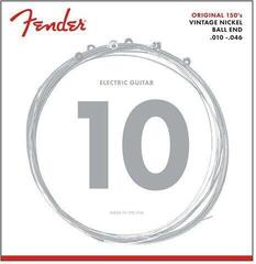 Fender Original Pure Nickel 150R Guitar Strings 010-046