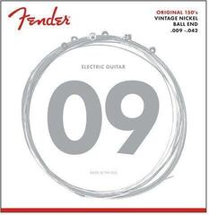 Fender Original Pure Nickel 150 guitar Strings Light