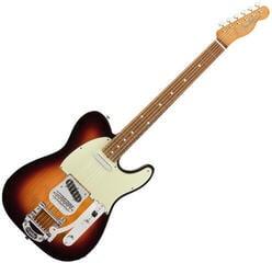 Fender Vintera 60s Telecaster Bigsby PF 3-Color Sunburst