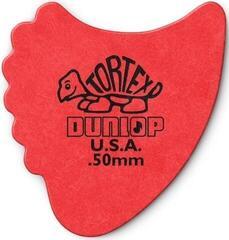 Dunlop 414R 0.50 Tortex Fins
