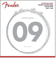 Fender Super Bullet Strings 9-46